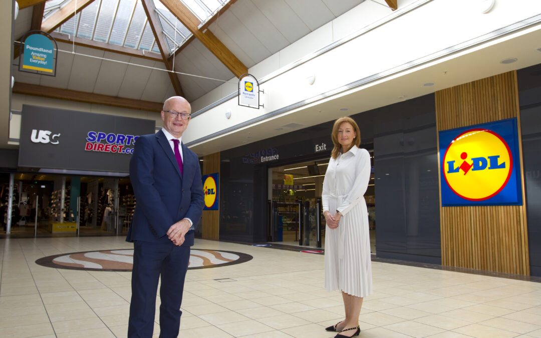 Buttercrane Invests in Retail Future